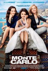 Монте Карло(2011) Monte Carlo