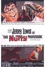 The Nutty Professor (1963) Смахнатият професор