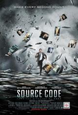 Първичен код  филм 2011 Source Code