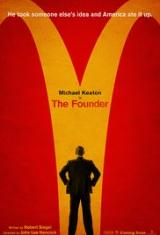 The Founder / Основателят (2017)