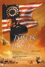 Танцуващият с Вълци