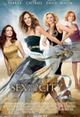 Сексът и Градът 2