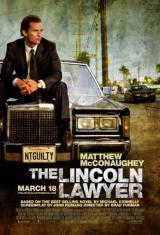 Адвокатът с Линкълна