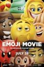 Емоджи: Филмът The Emoji Movie 2017