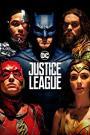 Лигата на справедливостта / Justice League (2017)