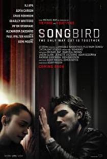 Някой ден / Songbird 2020