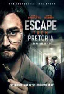 Бягство от Претория / Escape from Pretoria 2020
