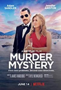 Мистериозно убийство / Murder Mystery (2019)