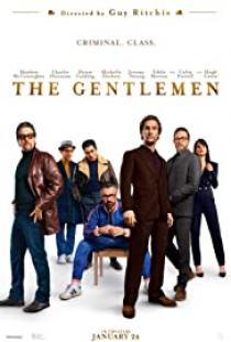 Джентълмените / The Gentlemen (2019)
