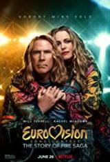 Евровизия: Историята на Файър Сага 2020