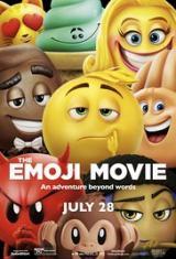 Емоджи: Филмът The Emoji Movie 2017