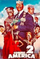 Завръщане в Америка 2 / Coming to America 2 (2020)