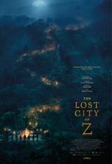 Изгубеният град Z / The Lost City of Z