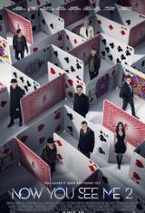 Зрителна измама 2 (2016)