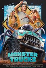 Чудовищни камиони / Monster Trucks (2017)