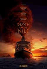 Смърт край Нил / Death on the Nile 2020