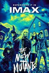 Новите мутанти / The New Mutants 2020