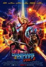 Пазители на Галактиката 2 / Guardians of the Galaxy 2 (2017)