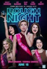 Тежка нощ / Rough Night 2017