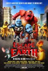 Бягство от планета Земя (2013)