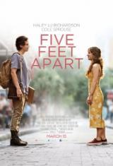 На пет стъпки от теб / Five Feet Apart (2019)