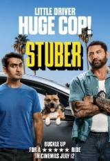 Ченге под наем / Stuber (2019)