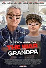 Войната с дядо / War with Grandpa 2020