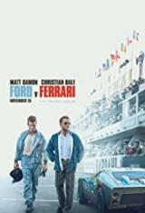 Пълно ускорение Ford v Ferrari