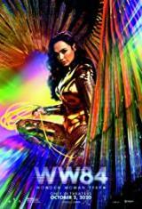 Жената чудо 1984 / Wonder Woman 1984 2020