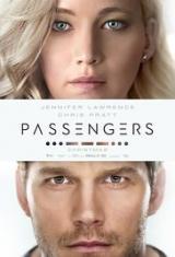 Пасажери / Passengers (2017)