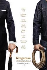 Kingsman: Златният кръг / Kingsman: The Golden Circle (2017)