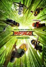 LEGO Филмът: Нинджаго / The Lego Ninjago Movie 2017