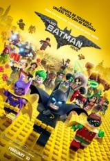 Lego филмът: Батман / The Lego Batman Movie (2017)